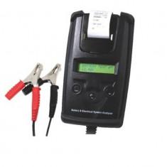 Tester acumulatori cu imprimanta Gys BT501