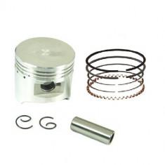 Set piston + segmenti ATV 110 diametru 52.4mm cu bolt de 13mm Cod Produs: MX_NEW MXA02015