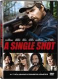 O singura impuscatura / A Single Shot - DVD Mania Film