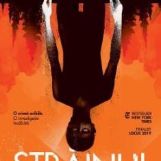 Strainul - Stephen King