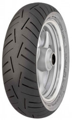 Anvelopa scuter CONTINENTAL 130 70-13 TL 63P ContiScoot Reinf. Spate foto