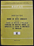 Indicator De Norme De Deviz Comasate M2 - INCERC