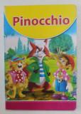 PINOCCHIO - 2015