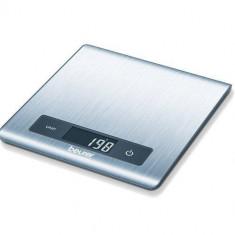 Cantar de bucatarie Beurer KS51 5 kg Argintiu