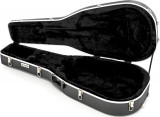 Western Guitar Case ABS