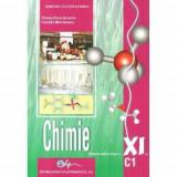 Manual chimie clasa a XI a C1(editia 2018) Arsene