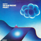 VINIL The Alan Parsons Project – The Best Of The Alan Parsons Project  -VG -