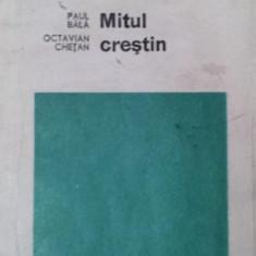 MITUL CRESTIN - PAUL BALA , OCTAVIAN CHETAN