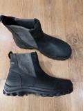 LICHIDARE STOC!Cizme/ghete barbat TIMBERLAND originale noi piele waterproof 42