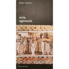 Arta egeeana - Bogdan Rutkowski