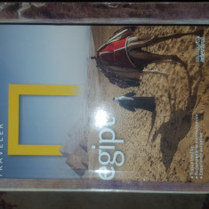 Ghid calatorie Egipt / national geographic