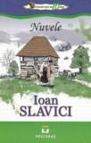 Nuvele   Ioan Slavici
