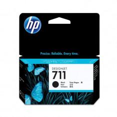 Cartus cerneala HP CZ129A, black, 38 ml, Designjet T120, DesignjetT52024'',
