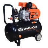 Compresor 50L Daewoo 2CP 169l/min 8bar - DAAC50D