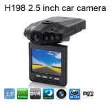 Camera auto video LCD 2.5 inch cu Display
