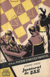 Colecția Povestiri Științifico-Fantastice - numărul 47 (C158)