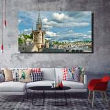 Cumpara ieftin Tablou canvas pe panza city 3 - KM-CM1-CTY3