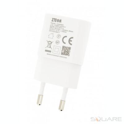Incarcatoare ZTE STC-A51A-A, 1000 mah, White foto