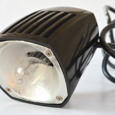 Lampa veche pentru camera video bell and howell super 8 movie light 650 Watt