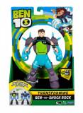 Cumpara ieftin Figurina transformer Ben to Shock Rock Ben 10