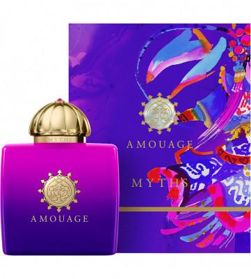 Myths, Femei, Apă de Parfum, 100 ml, Amouage foto