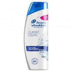 Sampon Head&Shoulders Classic Clean, 400 ml