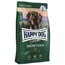 Happy Dog Supreme Sensible Montana 10 kg