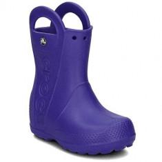 Cizme Copii Crocs Handle IT Rain Boot 128034O5