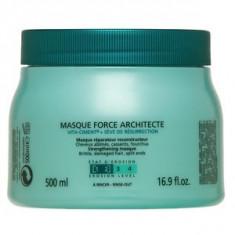 Kérastase Resistance Force Architecte Strengthening Masque masca pentru păr foarte deteriorat 500 ml
