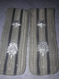 epoleti militari-nasturi/insemne arma,grade militare ofiter Superior GENIU