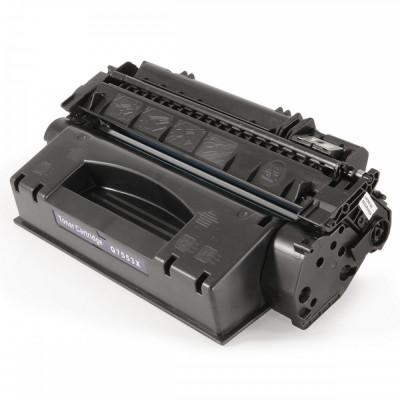 Cartus Toner Compatibil HP Q5949X Q7553X Black (7000 pagini) foto