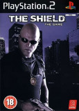 Joc PS2 The Shield - The game