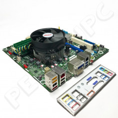 GARANTIE + FACTURA! Kit Intel DQ77MK + i5 3570 + 16GB DDR3 + Cooler, Pentru INTEL, 1155, DDR 3