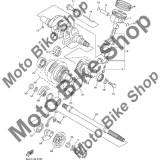 MBS Biela 2007 Yamaha PZ50FXW #2, Cod Produs: 8GC116500100YA
