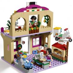 LEGOA® Friends Pizzeria Heartlake 41311