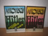 Antonescu - Hitler -- Corespondenta si intalniri inedite (1940 - 1944)