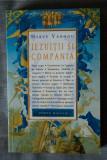 Herve Yannou - Iezuiții și compania