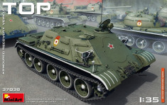 1:35 TOP Armoured Recovery Vehicle 1:35 foto