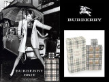 Burberry Brit Set (EDP 100ml + EDP 7.5ml + BL 75ml) pentru Femei