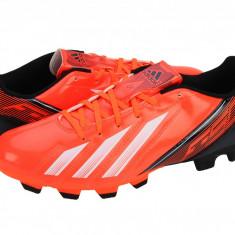 Ghete fotbal Adidas F5 TRX FG infred-runwht-black Q33913, 41 1/3, 43 1/3, Rosu, Barbati
