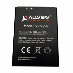 Acumulator Original ALLVIEW V2 VIPER (2000 mAh)