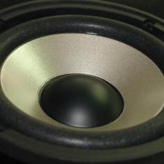 Difuzor  6.5 inch  bass  50w RMS(100w prog) 6 OHM , EASTECH C6742, 0-40 W, Difuzoare medii