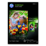 HP Everyday Glossy Photo Paper 170 g/m²-A4/210 x 297 mm/25 sht