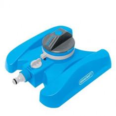 Aspersor Aquacraft Premium 270210, oscilant 360 grade, 450 mp Mania Tools