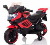 Cumpara ieftin Motocicleta electrice pentru copii LQ158 20W STANDARD Rosu
