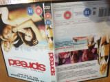 SPREAD ( 2009 ) - Playboy de L.A.  - Film DVD Original, Engleza