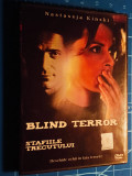 Cumpara ieftin BLIND TERROR 2001 / dvd video ALL 4:3 engleza romana holograma
