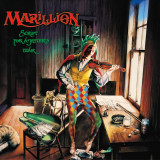 Marillion Script For A Jesters Tears remastered (cd)