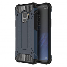 Cumpara ieftin Husa SAMSUNG Galaxy S9 - Armor (Bleumarin) FORCELL