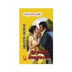 Penword, vol. 1 -Spinii dragostei